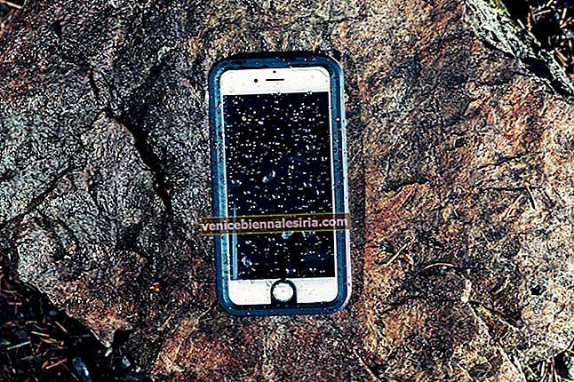 Bästa vattentäta fodral för iPhone 11 2021