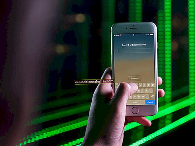 Hur man skapar starka lösenord på iPhone och iPad