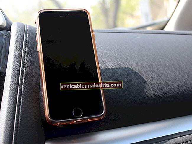 Bästa bilfästen för iPhone 7 och iPhone 7 Plus 2021
