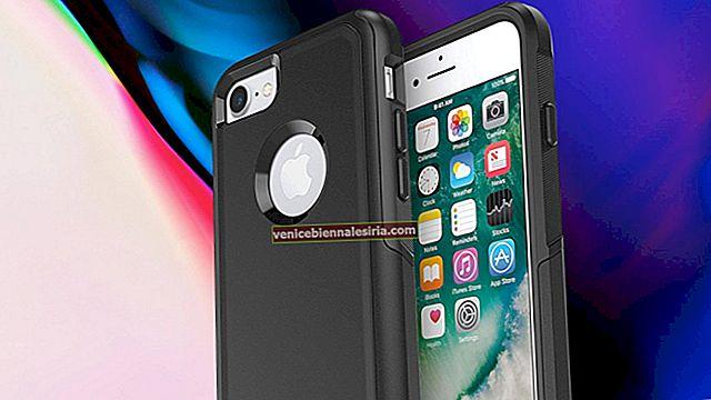 Bästa iPhone 7 Kickstand-fodral 2021