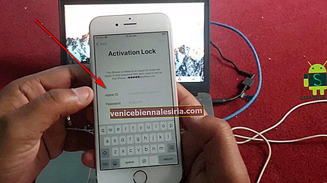 Как обойти блокировку активации на iPhone и iPad (2021 г.)