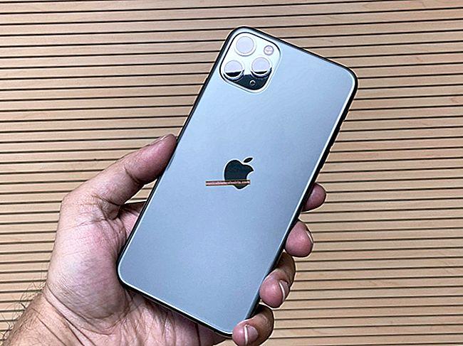 Bästa Arnold-fodral för iPhone 11 Pro Max 2021