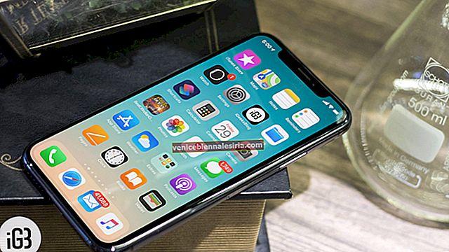iPhone-appar kraschar? Försök att skjuta ner appen
