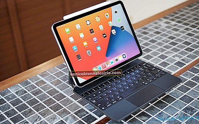 Bästa Apple Pencil Apps för iPad 2021