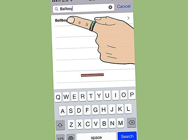 Hur blockerar du textmeddelanden på iPhone