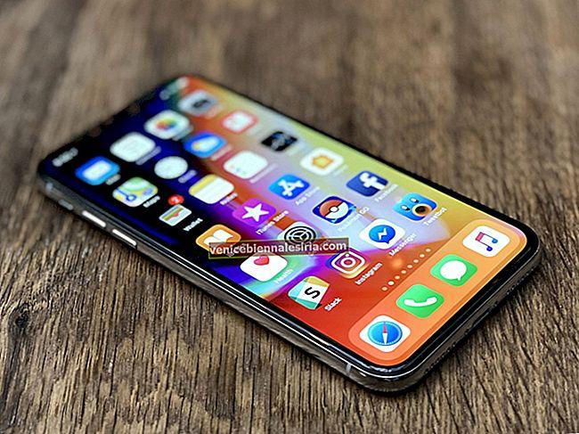 Bästa iPhone-rengöringsappar (Topp 5 år 2021)