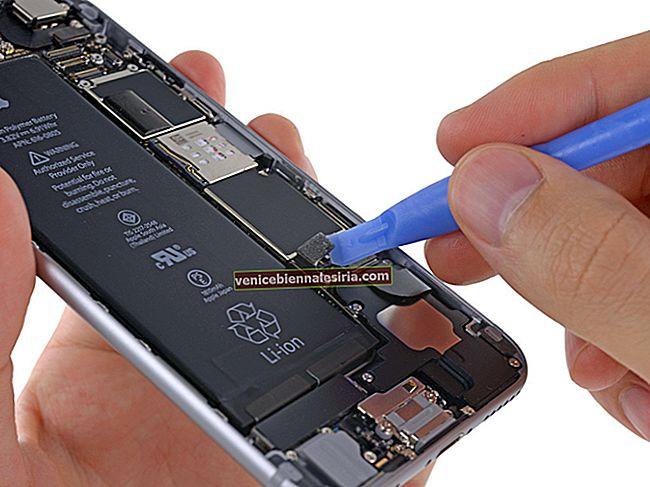 Touch ID fungerar inte på iPhone eller iPad? Hur man fixar det