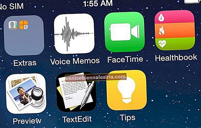 iOS 14: как добавить друзей в Game Center на iPhone