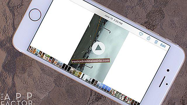 Как повернуть видео на iPhone и iPad