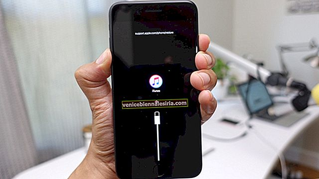 Как исправить «iPhone не может подключиться к iTunes»? (2021 год)