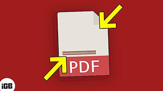 3 enkla sätt att minska PDF-filstorlek på Mac