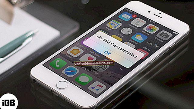 Неверная SIM-карта iPhone? Вот как исправить проблему
