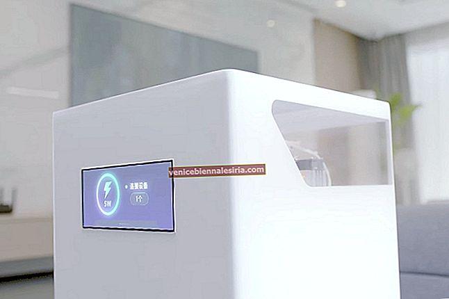 Bästa appar för vattenpåminnelse för Apple Watch och iPhone 2021