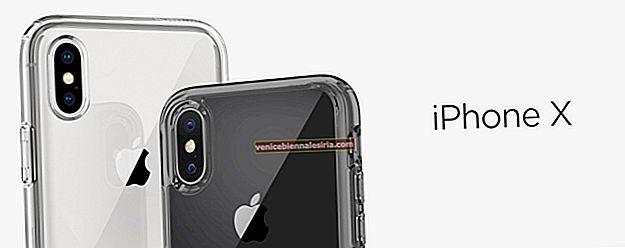 Лучшие прозрачные чехлы для iPhone X в 2021 году