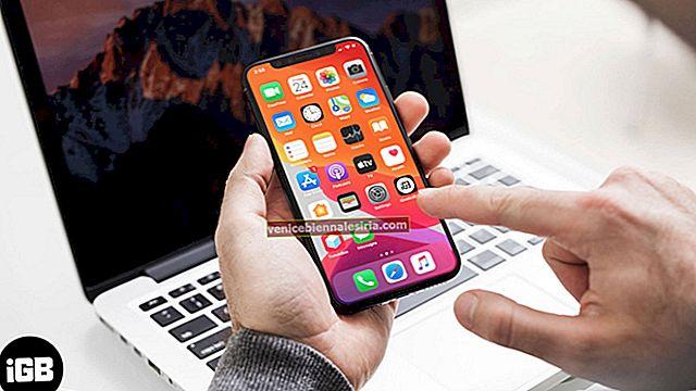 Как исправить неработающий сенсорный экран iPhone