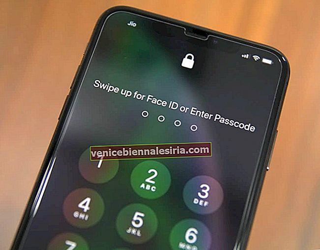 Face ID не работает на iPhone? Как исправить проблему