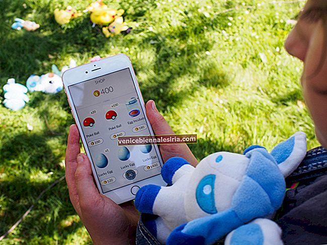 Så här fixar du Pokémon Go Crashing eller serverproblem på iPhone
