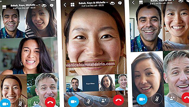 Hur man ringer ett WhatsApp-gruppsamtal på iPhone och Android