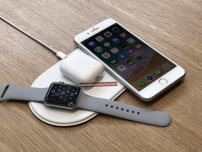 Bästa iPhone 7 Plus trådlösa laddningsfodral 2021
