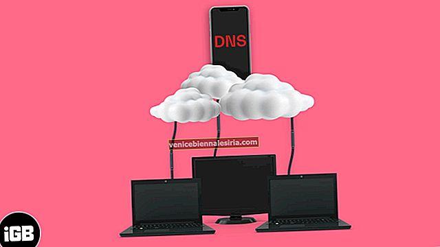 Как изменить DNS на вашем iPhone и iPad